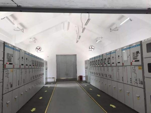 简谈工厂电力数据的收集和监控系统