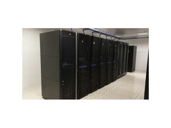 学校网络中心机房环境检测设备