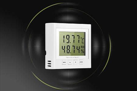 机房温湿度控监测方案