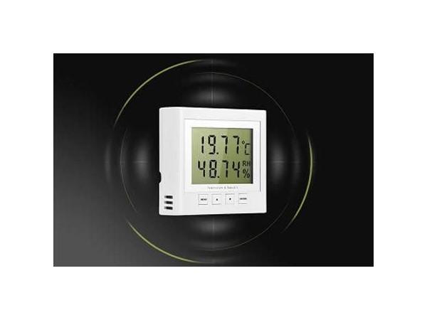 智能化建设—机房温湿控监测方案
