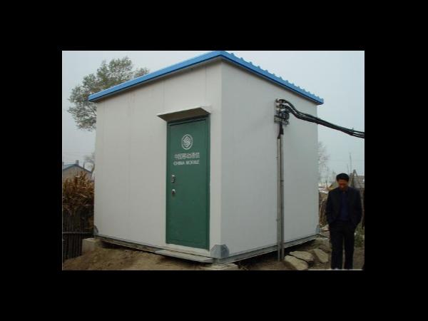 常规型的通信机房动环维护一般配置要求