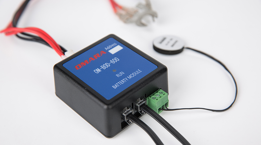 蓄电池内阻监测模块OM-BOD-600