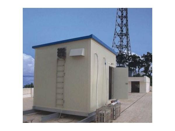 用于铁塔基站的机房无线FSU主机