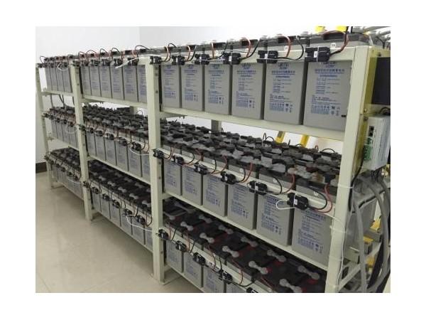 变电站蓄电池在线监测系统为江苏无锡客户排忧解难