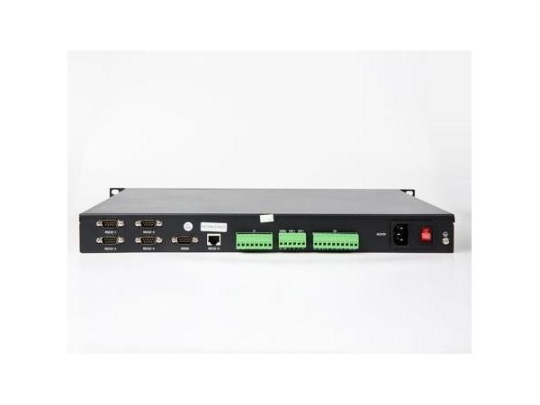 智能机房动环监控主机是机房监控的核心