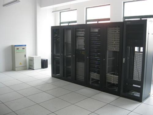 数据中心智能综合监控系统实时监管设备