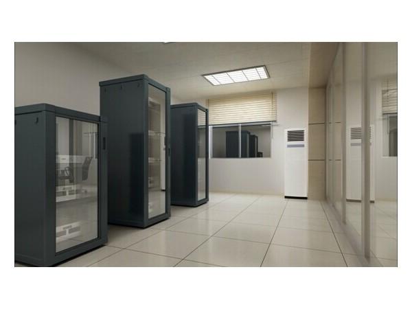 医院现代化机房智能化系统,实现可视化、自动化的监管