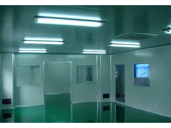 制药医疗类洁净室温湿度在线监测的重要性