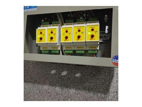 智能漏水报警器,如何实现机房漏水检测