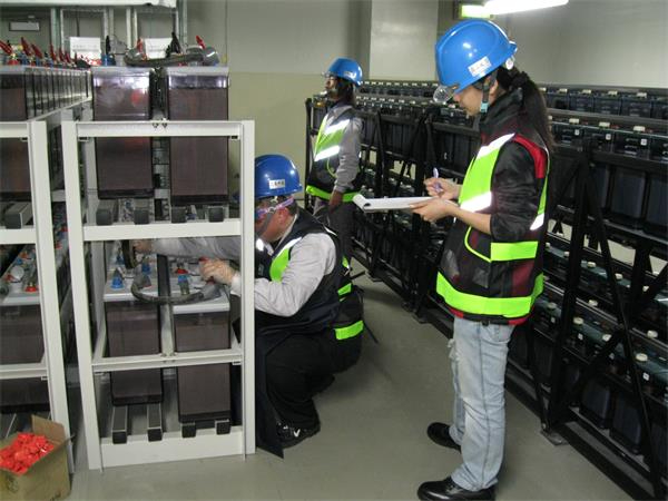 机房UPS蓄电池监控有必要吗?