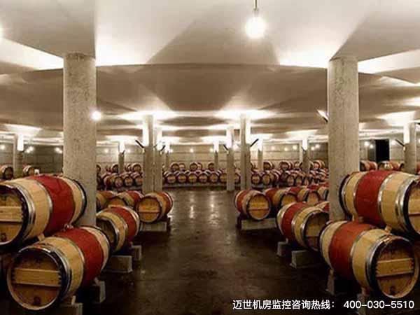 葡萄酒行业都选择这份酒窖恒温恒湿系统解决方案!