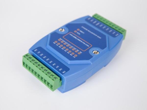 你们这有机房监控信号采集器吗?