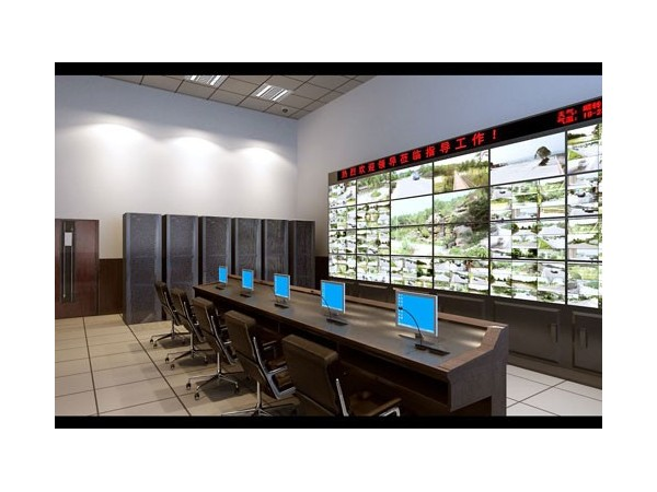 视频监控机房需要加上动力环境监控整套解决方案,你们能做吗?