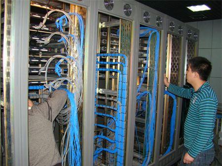 柳州机房监控_柳州动环监控系统厂家