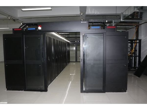 浅谈微模块化机房监控解决方案