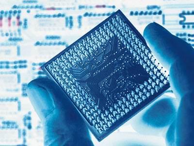 动环监控主机·工业级芯片