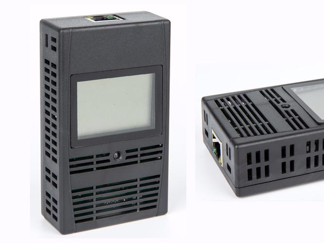 机柜温湿度传感器的独白