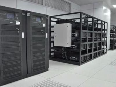 数据中心机房环境要求,有人了解过吗?