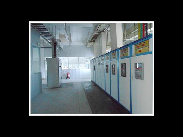 浅谈机房监控系统安装原则