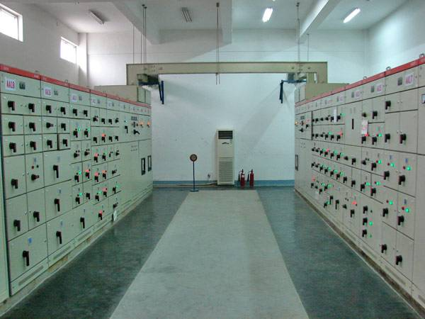 高性能的用户侧配电房电力监控系统