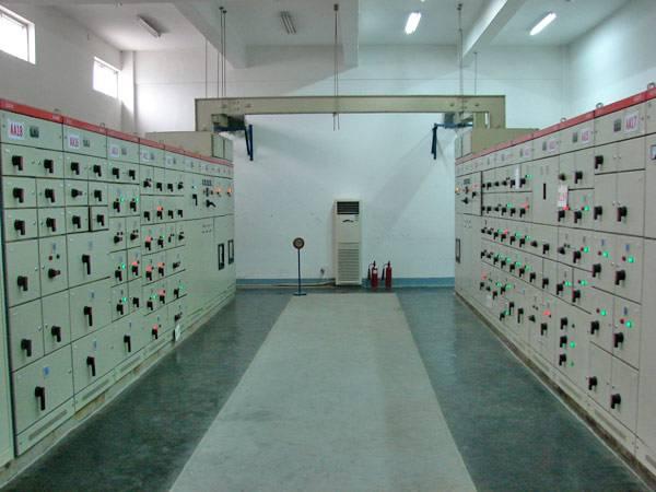 小型配电站智能控制系统使用场景