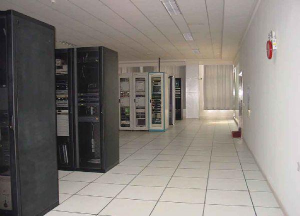 某电力企业的动环监测集中控制系统