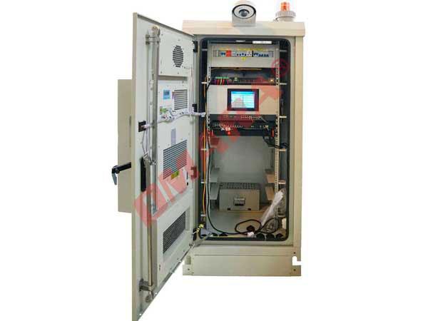 南宁迈世-ETC门架系统一体化智能机柜