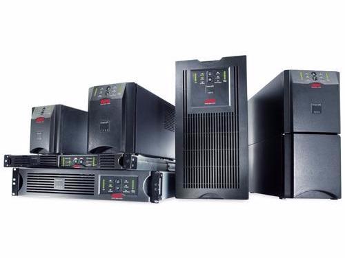 UPS电源监控系统的组成