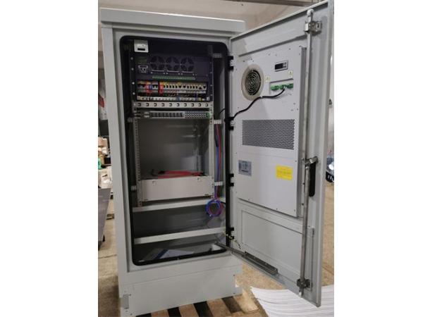 机柜状态监测传感器多种多样