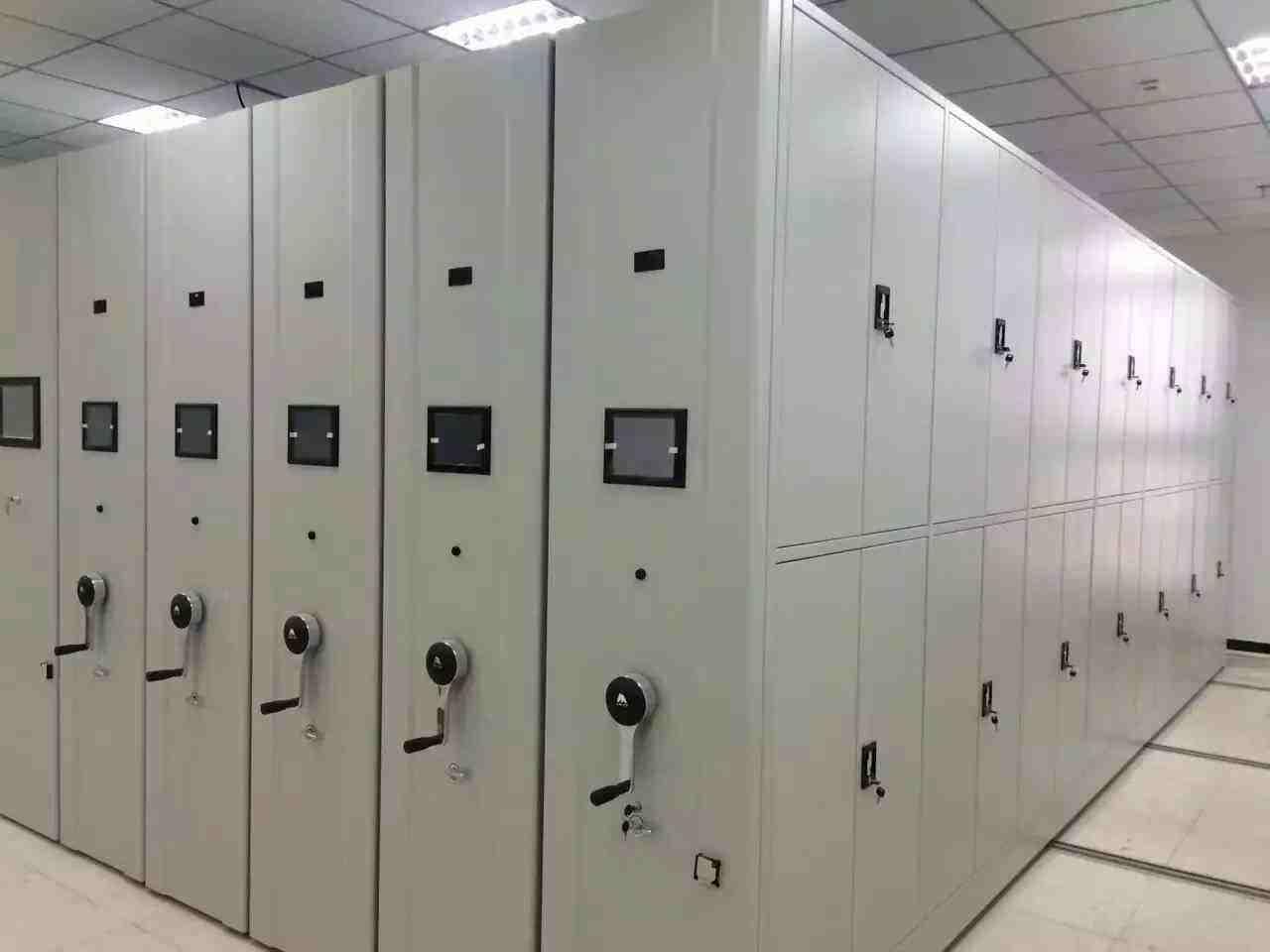档案管温湿度监控系统该怎么配置