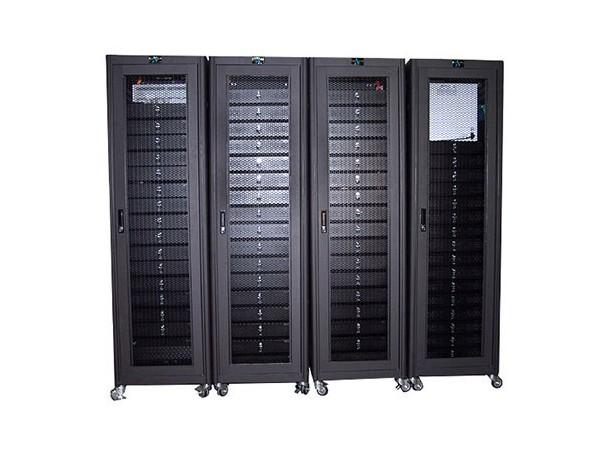 关于智能机柜微环境集群方案