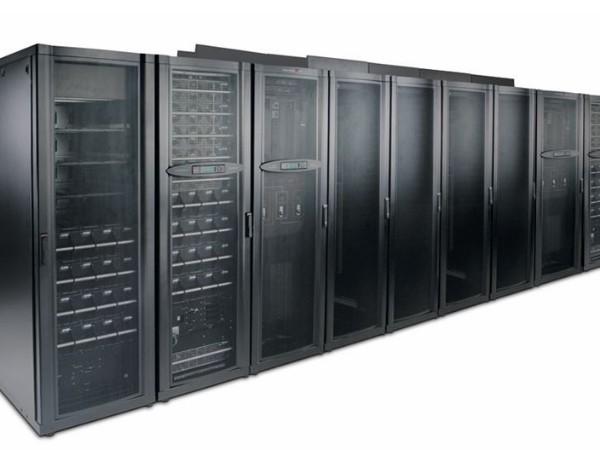 一体化采集主机在机房IT微环境监控中的地位!