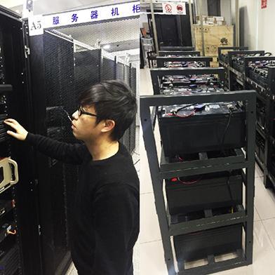 动环监控系统厂家迈世 用专业打动国网牡丹江供电公司