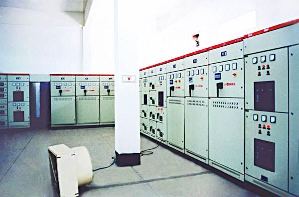 迈世为你定制智能化配电房机房监测系统解决方案