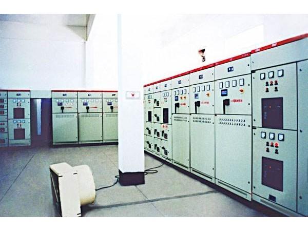 工厂配电房监控系统解决方案设计,就找我们!
