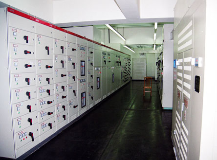迈世可以为您定制商场配电室智能辅助监控系统